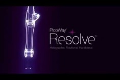 PicoWay Resolve Holographic Fractional